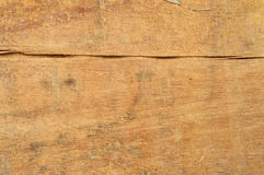 Wooden board. Detailed textureand pattern wooden board background Stock Images