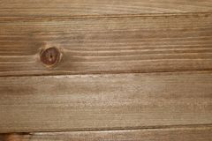 A wooden board just waiting to be used as background royalty free stock images