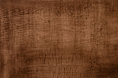 Wooden board, painted paint Stock Images