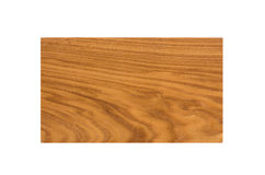 Wooden board parquet sample. Royalty Free Stock Photo