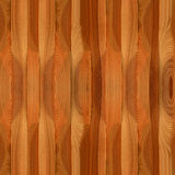 Wooden board - seamless background - texture cherry Stock Image