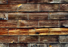 Wooden board texture Royalty Free Stock Image