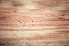 Wooden board textured background,fir wood grain Royalty Free Stock Images