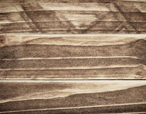 Wooden boards. Old wood grungy background with space for text or image Royalty Free Stock Images