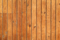 Wooden boards Stock Photography