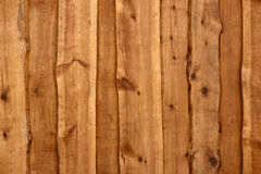 Wooden boards as background Stock Images