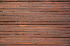 Wooden boards as a background Royalty Free Stock Photo