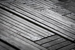 Wooden boards Stock Image