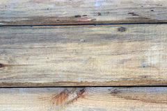 Wooden boards background Stock Photos