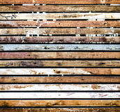 Wooden boards background,old grunge wood Stock Images
