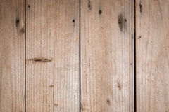 Wooden Boards Background Stock Photography
