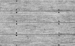 Wooden boards background Royalty Free Stock Photos
