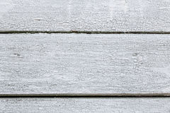 Wooden boards background texture Stock Images