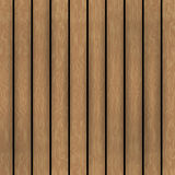 Wooden boards background. Vector illustration Royalty Free Stock Photos