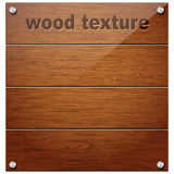 Wooden boards Royalty Free Stock Images