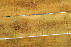 Wooden boards. Stock Images