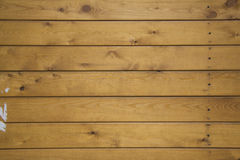 Wooden boards floor Royalty Free Stock Photos