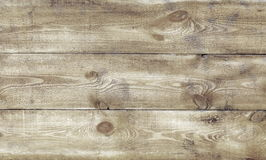 Wooden boards. Royalty Free Stock Image