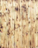 Wooden boards. Royalty Free Stock Photos