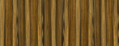 Wooden boards narrow design ribbed rustic brown vertical stripes light dark base eco royalty free stock image