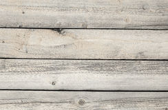 Wooden boards - natural background Royalty Free Stock Photography