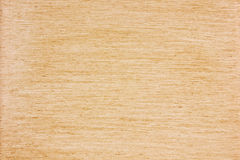 Wooden boards painted yellow Royalty Free Stock Images