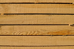 Wooden boards - pattern / background Stock Photos