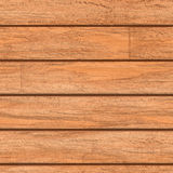 Wooden Boards Seamless Pattern Royalty Free Stock Images