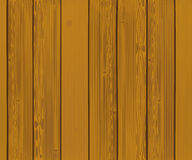 Wooden boards seamless pattern. Stock Photo