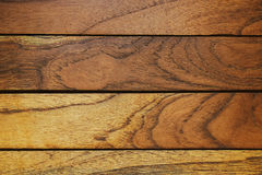 Wooden boards texture. And background Stock Photos