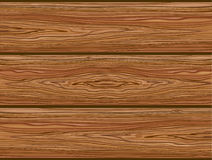 Wooden boards. Texture. Natural background. detailed vector. Royalty Free Stock Photo