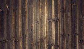 Wooden boards texture Royalty Free Stock Photo