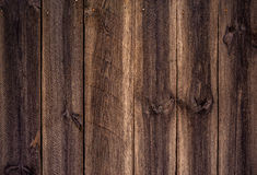Wooden boards texture Royalty Free Stock Images