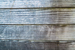Wooden boards Texture. /Templet for Composings and Backgrounds Royalty Free Stock Images