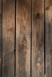 Wooden boards. Vertical photo of wooden boards Stock Photography