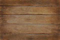 Wooden boards vignette vintage effect Stock Photo