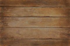Wooden boards vignette vintage effect stock photo
