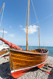 Wooden Boat Stock Photos