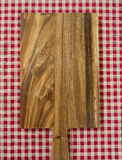 wooden bord Stock Photos