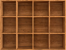 Free Wooden Box Stock Images - 16053084