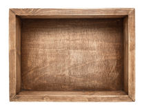 Free Wooden Box Stock Images - 36193414