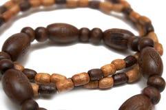 Free Wooden Bracelet Stock Photo - 5353150