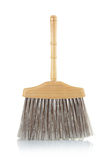 Wooden Broom Royalty Free Stock Photos