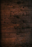 Wooden brown background grunge texture dark color. Textured Wall Royalty Free Stock Image