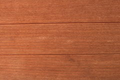 Wooden brown texture of the wall. background Stock Images