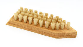 Wooden Brush Stock Photography