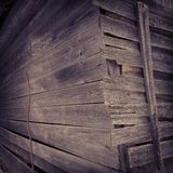Wooden building royalty free stock images