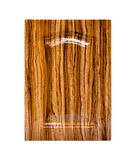 Wooden cabinet door Royalty Free Stock Images