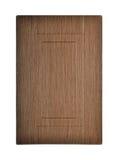 Wooden cabinet door Stock Photos
