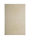 Wooden cabinet door Stock Photography
